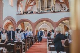 Hochzeitsreportage in Würzburg mit kirchlicher Trauung von Conny Schöffmann Photography, Hochzeitsfotograf Würzburg